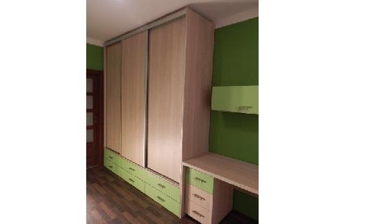 Návrh skříní na míru - kvalitní vestavěné skříně do bytu i rodinného domu na zakázku