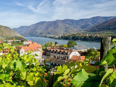 Dolní Rakousko- nový obchodní partneři pro Vaše firmy