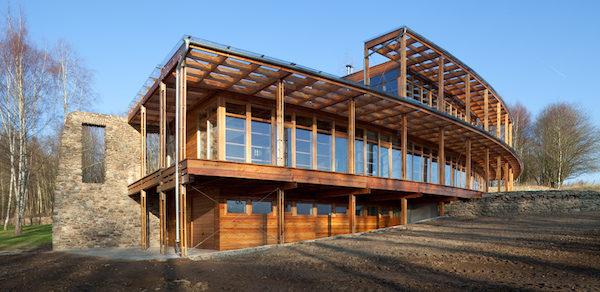 Prodej kování pro dřevěné tesařské konstrukce