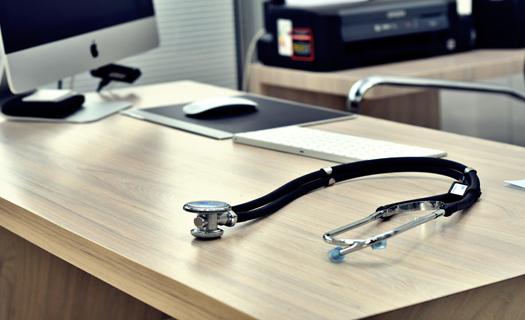Praktický lékař pro dospělé