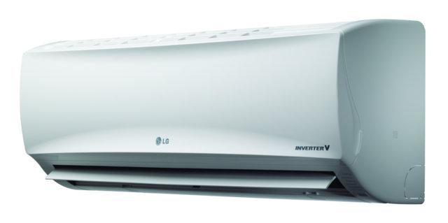 Nástěnná klimatizace vhodná do RD a bytů