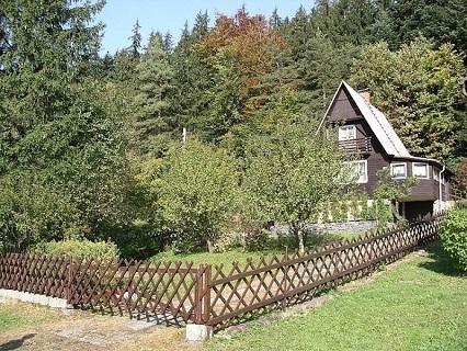 Komfortní ubytování v horské chatě s vířivkou, Beskydy