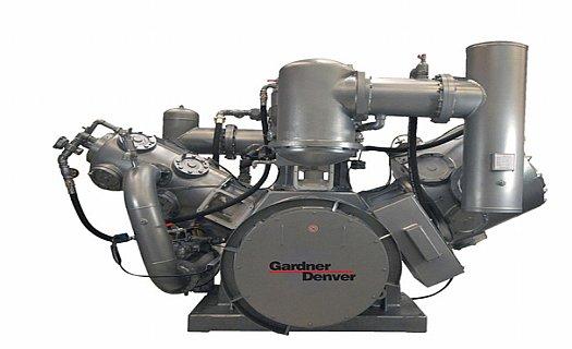 Kvalitní kompresory i průmyslové chlazení na klíč, projekce, dodávka, montáž i servis