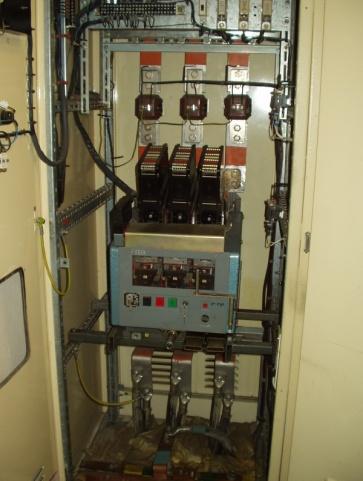 Montáž, opravy a servis elektro zařízení