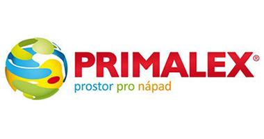 Prodej barev, nátěrů značky Primalex