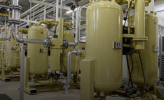 Průmyslové potrubní rozvody, prodej montážních a svářecích prací, zakázková výroba