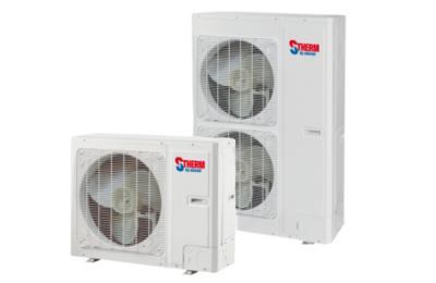 Dodávky a montáže tepelných čerpadel Sinclair a Samsung vzduch/vzduch a vzduch/voda