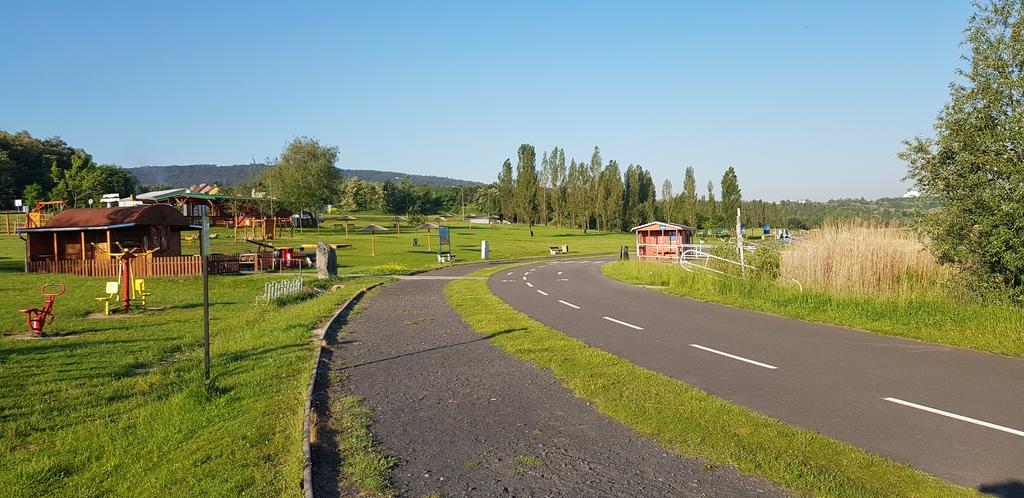 Technické služby města Most, správa a údržba veřejných prostor