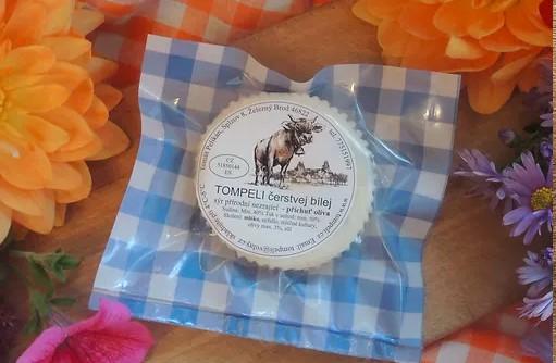 Výroba sýrů, tvarohu, jogurtů