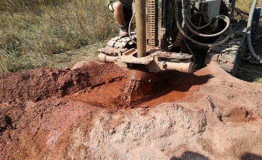 Vrtané studny se zajištěním projektové dokumentace, hydrogeologického posudku i povolení