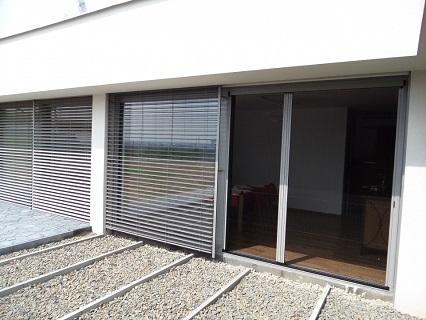 Montáž sítí proti hmyzu do všech typů oken i dveří, v moderním a elegantním provedení