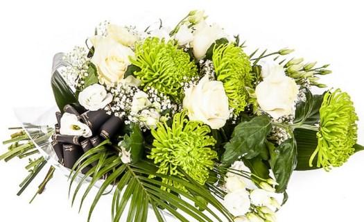 Prodej smutečních květin a výzdob Ústí nad Labem