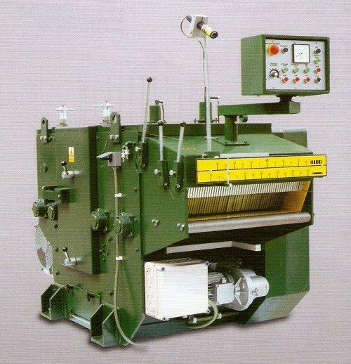 Výroba a servis dřevařských strojů Trutnov