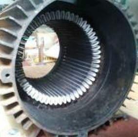 Jednofázové a třífázové asynchronní elektromotory - převíjení a rychlé opravy do 24 hodin