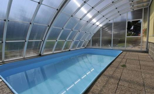 Prodej a montáž plastových bazénů Liberec