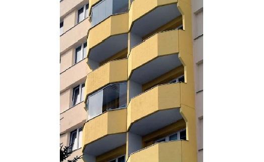 Panely, lodžie a prefabrikované haly - výroba stavebních betonových prvků
