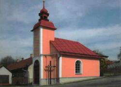 Obec Kyjov – krásná příroda Vysočiny, přírodní i kulturní památky