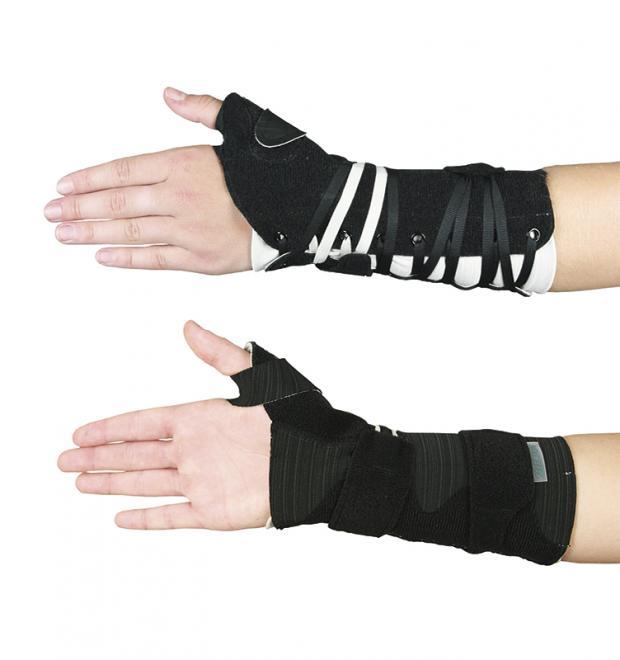 Výroba a prodej individuálních ortéz a protéz - ortopedické pomůcky na míru pacienta