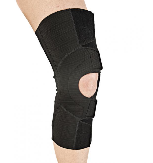 Kvalitní kolenní ortézy
