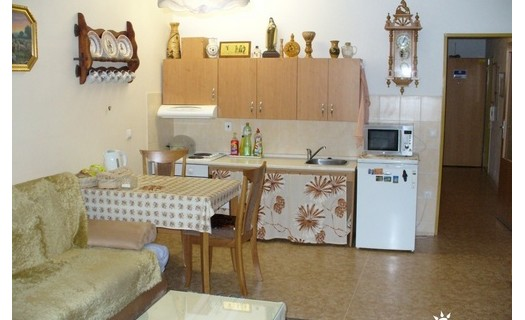 Dům s pečovatelskou službou Kyjov