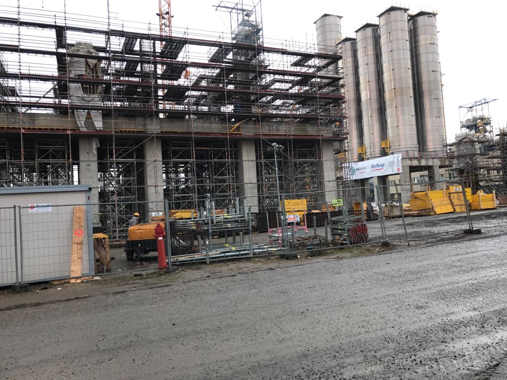 AJTM s.r.o. - výstavba budov