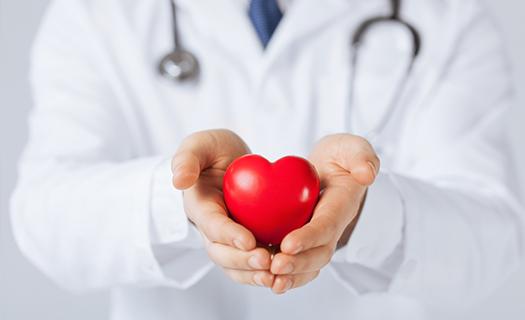 Ordinace interního lékařství v Rakovníku
