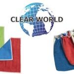 Clear World s.r.o. - prodej zboží z mikrovlákna