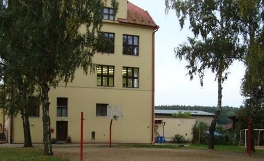 Základní škola Čachovice a Mateřská škola Struhy Mladá Boleslav, elektronická žákovská knížka