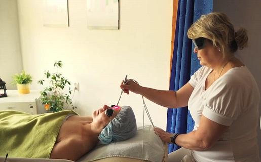 regenerační procedury na Hotelu Harmonie - Bystřice pod Hostýnem