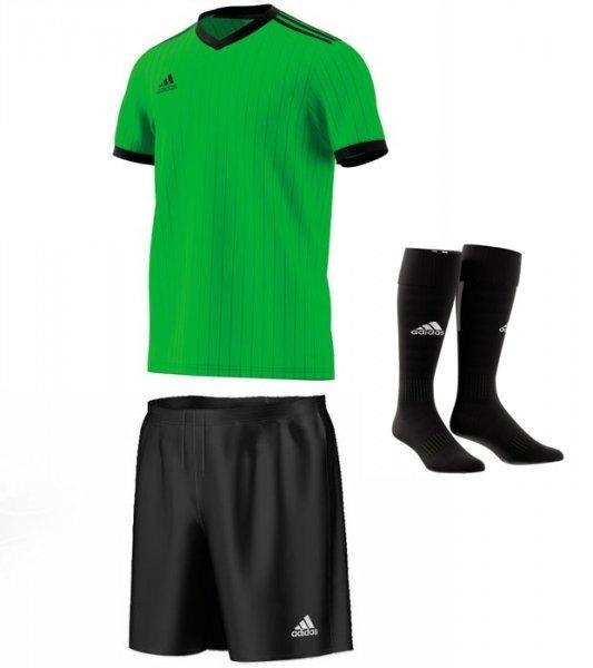 Fotbalové dresy LEGEA a ADIDAS, fotbalové sady dresů, rozlišovací dresy na trénink