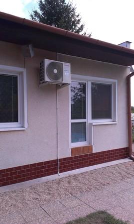 Dodávka a servis tepelných čerpadel pro rodinné domy - optimální systém vytápění
