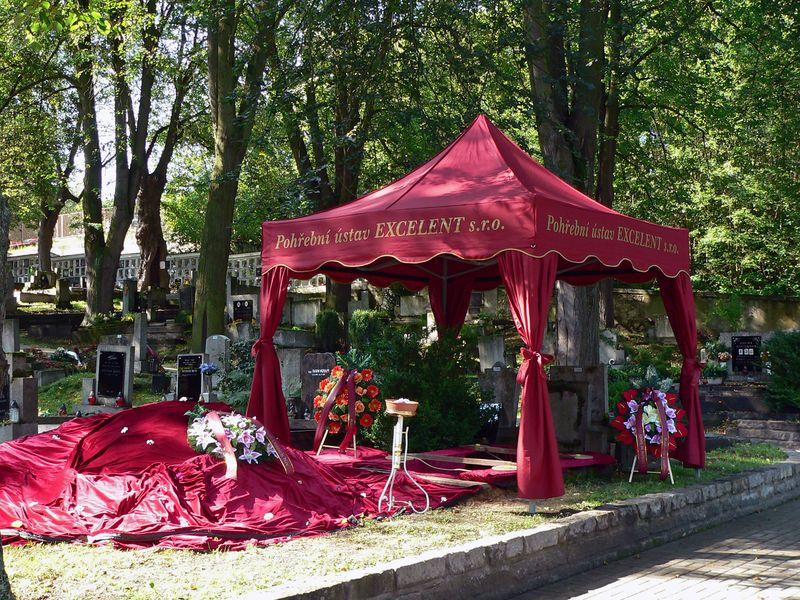 Pohřební služba Sokolov