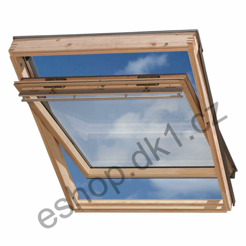 VELUX - Střešní okna a doplňky