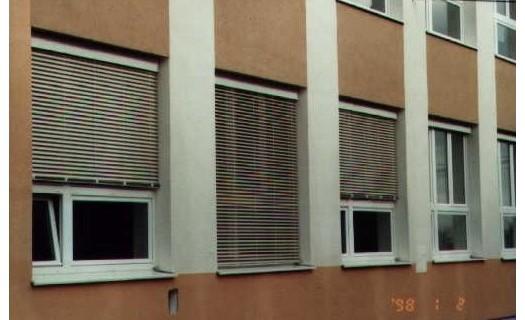 Dodávky plastových oken se snadnou údržbou