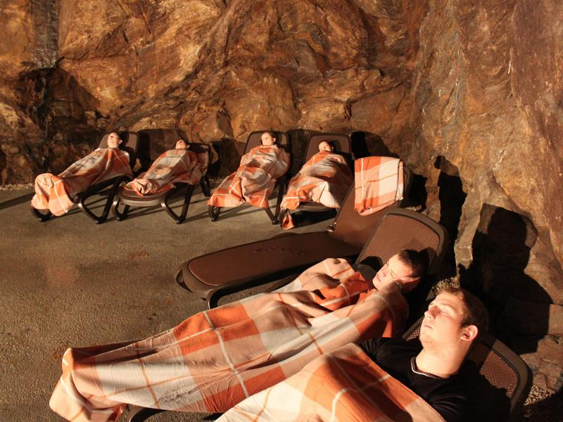 Relaxace, masáže a léčebné procedury v Kašperských Horách