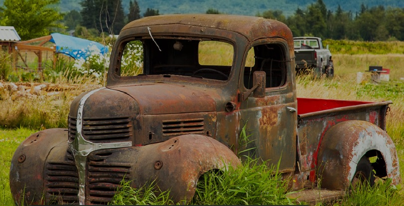 Ekologická likvidace vozidel a autovraků