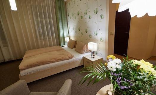 Hotel Slunce Aquacentrum Rýmařov, celoroční zvýhodněné pobyty,  rodinný pivovar MOROUS