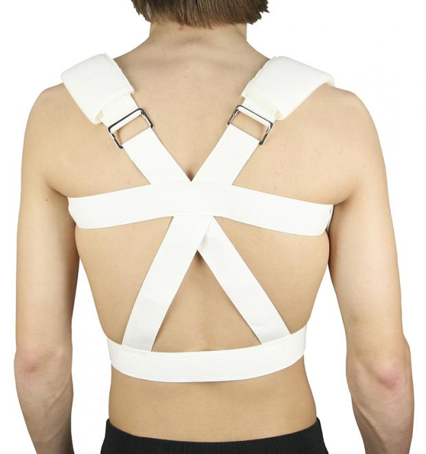 Prodej sériových ortopedických pomůcek - bandáže, kolenní, hlezenní ortézy, bederní pásy a další