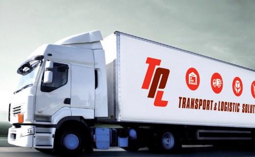 Doprava, distribuce zásilek Hořovice