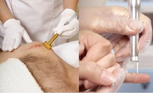 Lékařská kosmetika a korektivní dermatologie Praha, vyšetření a léčba kožních a pohlavních chorob