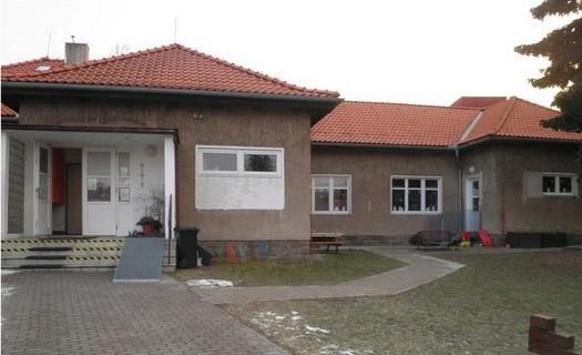 MŠ předškolní vzdělání Mníšek pod Brdy