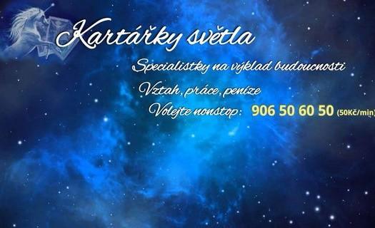 Partnerské horoskopy Praha