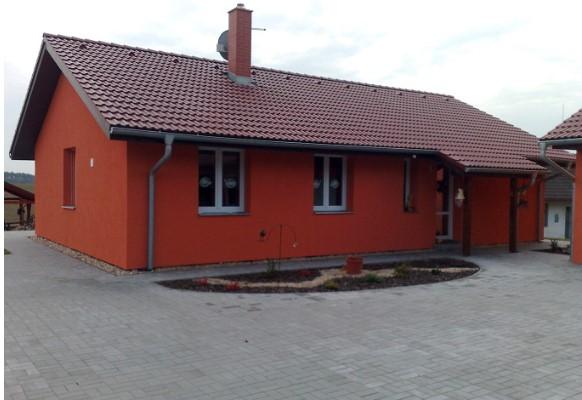 Výstavba rodinných domů na klíč, rekonstrukce obydlí – Hradec Králové
