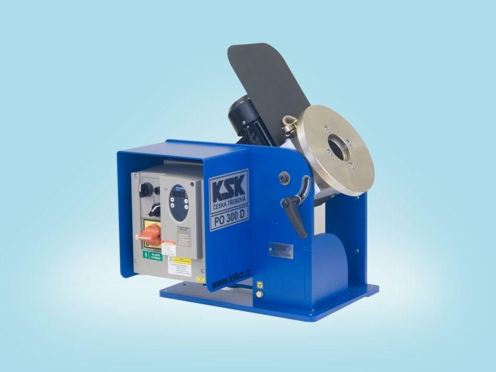 KSK s.r.o. - sklopné a otočné polohovací zařízení pro svařování