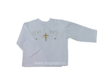 Košilka ke křtu