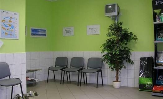 Veterinární ordinace, služby Lanškroun