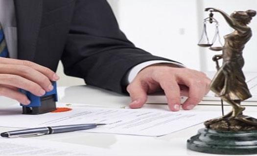 Notářské zápisy a právní služby poskytuje JUDr. Haratický Jaroslav