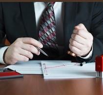 Ověřování podpisů a listin, notářské služby