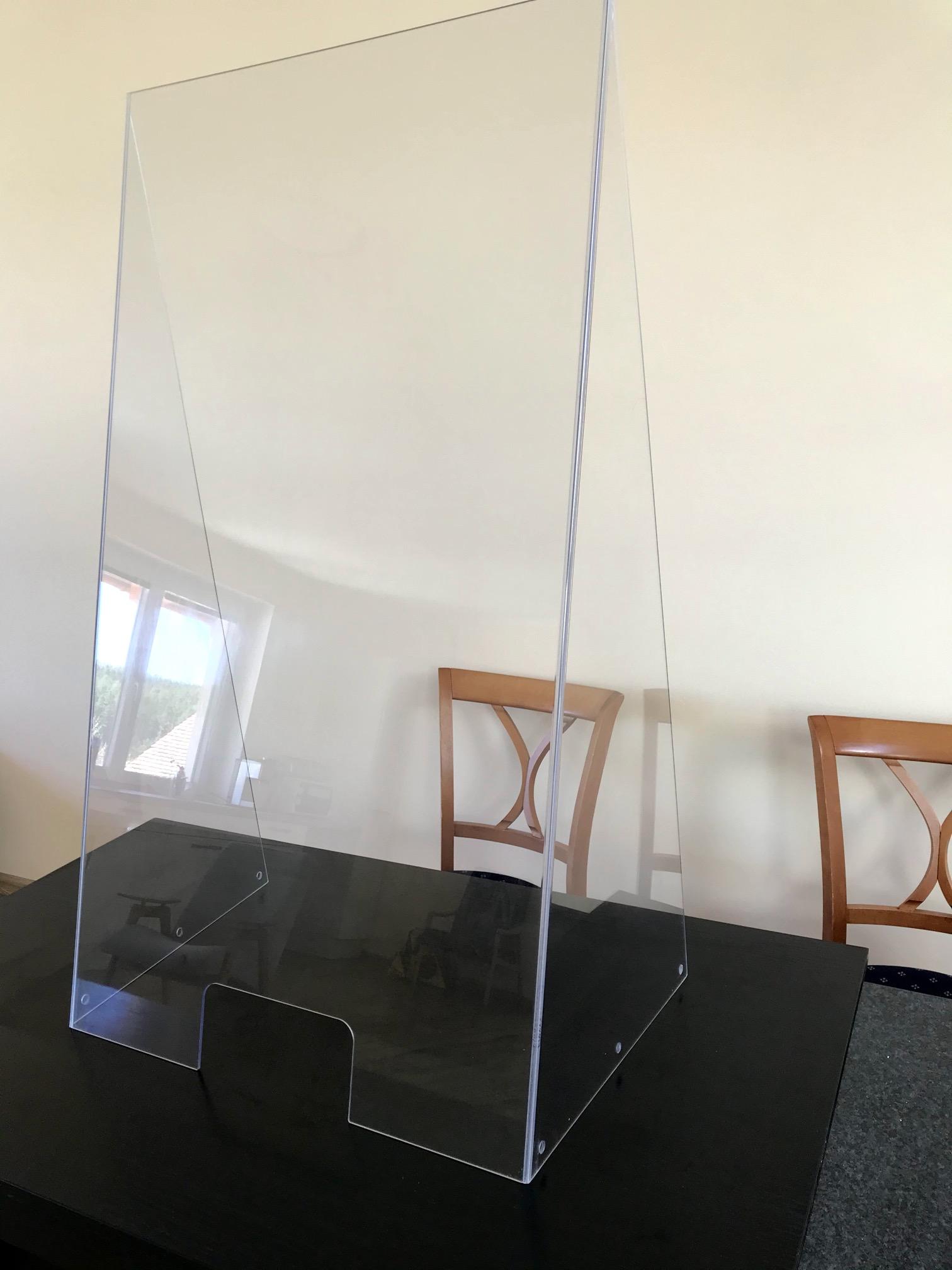 Ochranné kryty z plexiskla - MOOS s.r.o.