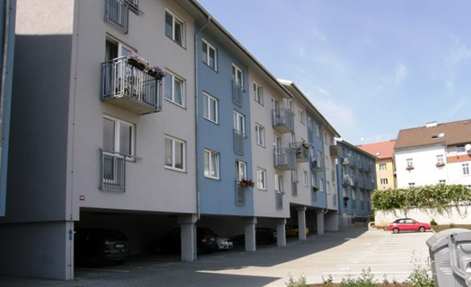 Prodej bytů Modrá zahrada Beroun